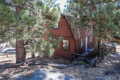 39267 Crest Lane, Big Bear, CA 92315 - MLS#: EV18246873