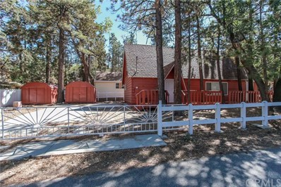 299 Leonard Lane, Big Bear, CA 92386 - MLS#: EV18246921
