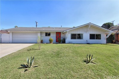 206 Ryan Street, Redlands, CA 92374 - MLS#: EV18247076