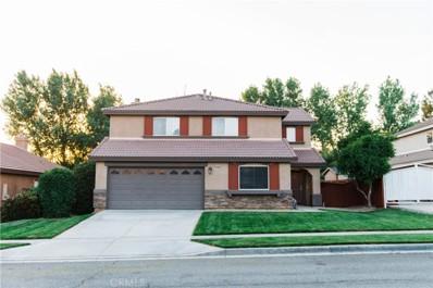 1489 Willowbend Way, Beaumont, CA 92223 - MLS#: EV18247278