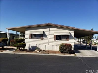 200 W San Bernardino #126 Avenue UNIT 126, Rialto, CA 92376 - MLS#: EV18247299