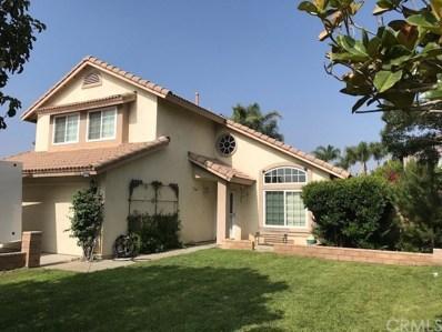 5516 N Mountain Drive, San Bernardino, CA 92407 - MLS#: EV18247501