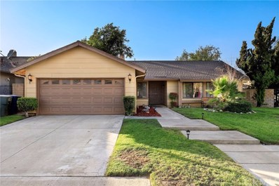 5580 Thistle Street, San Bernardino, CA 92407 - MLS#: EV18247569