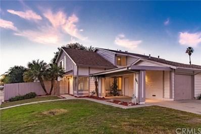 112 Salas Court, Santa Paula, CA 93060 - MLS#: EV18247712