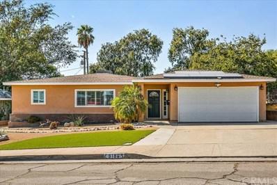 5196 Genevieve Street, San Bernardino, CA 92407 - MLS#: EV18247786