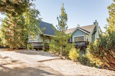 379 Pioneer Road, Lake Arrowhead, CA 92352 - MLS#: EV18248209