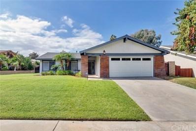 606 Lytle Street, Redlands, CA 92374 - MLS#: EV18248556