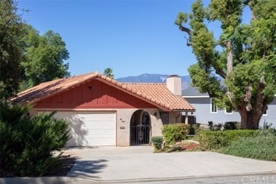 1040 Walnut Avenue, Redlands, CA 92373 - MLS#: EV18248702