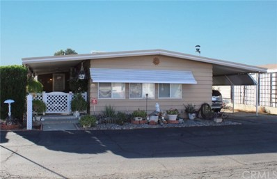 950 California UNIT 88, Calimesa, CA 92320 - MLS#: EV18248722