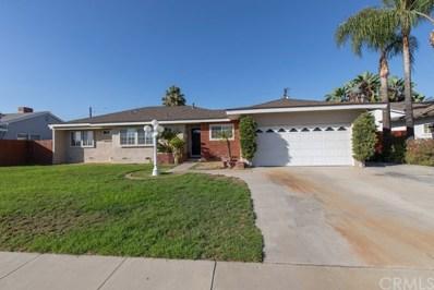 2209 E Sycamore Street, Anaheim, CA 92806 - MLS#: EV18248995