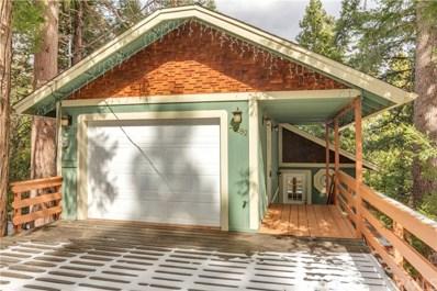 26182 Boulder Lane, Twin Peaks, CA 92391 - MLS#: EV18249043