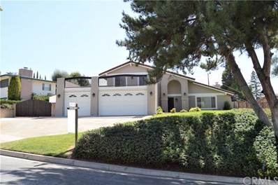 11346 Acropolis Drive, Yucaipa, CA 92399 - MLS#: EV18249456