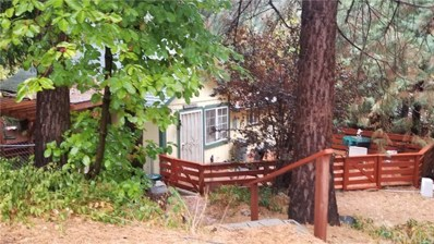 22192 Crest Forest Drive, Cedarpines Park, CA 92322 - MLS#: EV18249482