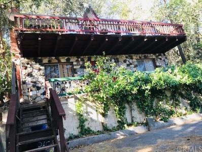 378 Zermatt Drive, Crestline, CA 92325 - MLS#: EV18249669