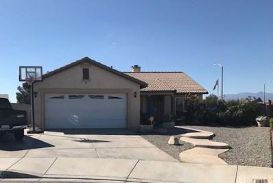 15304 Ross Drive, Adelanto, CA 92301 - MLS#: EV18249878