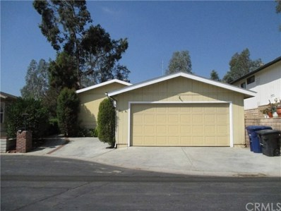 4040 E Piedmont UNIT 329, Highland, CA 92346 - MLS#: EV18249989