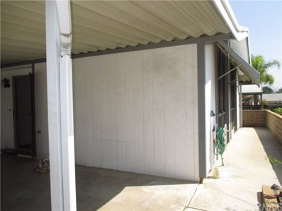 4040 E Piedmont UNIT 282, Highland, CA 92346 - MLS#: EV18250013