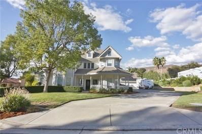 35524 Sleepy Hollow Lane, Yucaipa, CA 92399 - MLS#: EV18250058