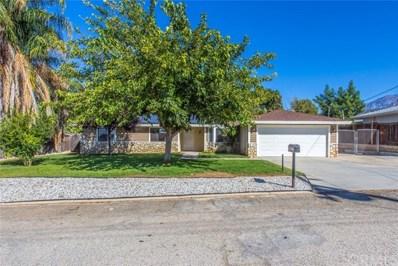 35566 Barbara Lane, Yucaipa, CA 92399 - MLS#: EV18250423