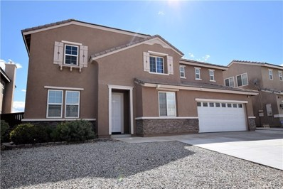 11895 Forest Park Lane, Victorville, CA 92392 - MLS#: EV18250436