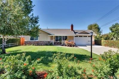 11960 Crestview Court, Yucaipa, CA 92399 - MLS#: EV18250993