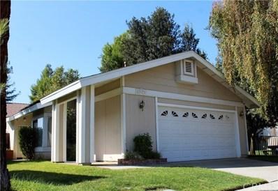 13572 Chaparral Trail, Yucaipa, CA 92399 - MLS#: EV18251036