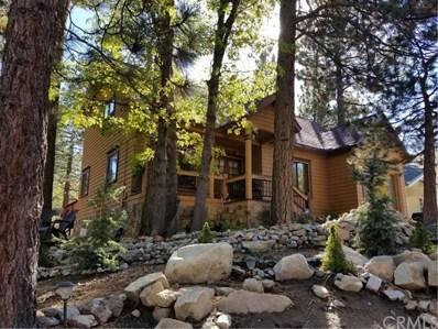 33327 Wild Cherry Dr, Green Valley Lake, CA 92341 - MLS#: EV18251140