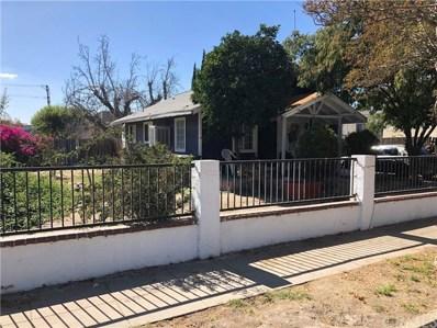 1271 Reece Street, San Bernardino, CA 92411 - MLS#: EV18251175