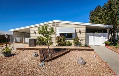 40796 Laredo Trail, Cherry Valley, CA 92223 - MLS#: EV18251918