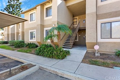10151 Arrow Route UNIT 111, Rancho Cucamonga, CA 91730 - MLS#: EV18252034