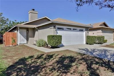 2848 Acacia Avenue, San Bernardino, CA 92405 - MLS#: EV18252191
