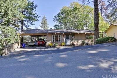 155 Wylerhorn Drive, Crestline, CA 92325 - MLS#: EV18252352