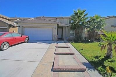 13175 ANDREA Drive, Victorville, CA 92392 - #: EV18252395