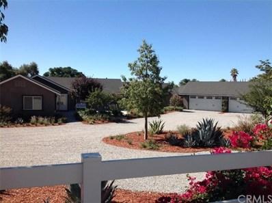 40089 High Street, Cherry Valley, CA 92223 - MLS#: EV18252631