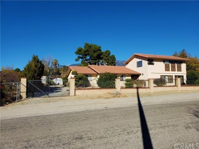 39990 Dutton Street, Cherry Valley, CA 92223 - MLS#: EV18252704