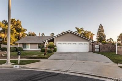 1564 Gary Lane, Redlands, CA 92374 - MLS#: EV18253079