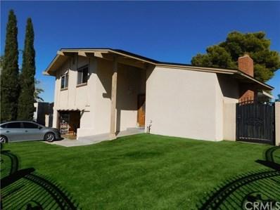 2013 Princeton Drive, Barstow, CA 92311 - MLS#: EV18253119