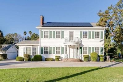 4681 Rubidoux Avenue, Riverside, CA 92506 - MLS#: EV18253404