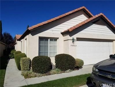 19046 Stoddard Way, Apple Valley, CA 92308 - #: EV18253414