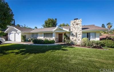 11444 Campus Street, Loma Linda, CA 92354 - MLS#: EV18253426