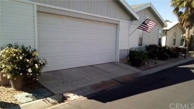 3800 W Wilson Street UNIT 134, Banning, CA 92220 - MLS#: EV18253434