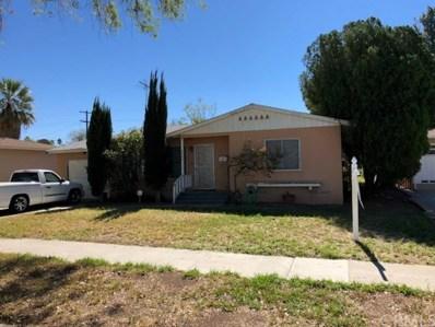 4846 Sunnyside Drive, Riverside, CA 92506 - MLS#: EV18253553