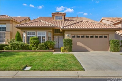 4883 Copper Creek Drive, Banning, CA 92220 - MLS#: EV18253642