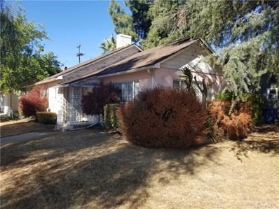 256 W Marshall Boulevard, San Bernardino, CA 92405 - MLS#: EV18253744