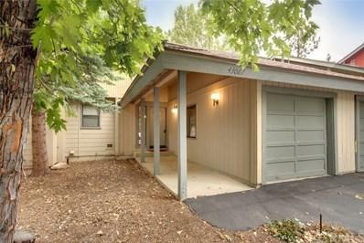 43067 Goldmine Woods Lane, Big Bear, CA 92315 - MLS#: EV18253782