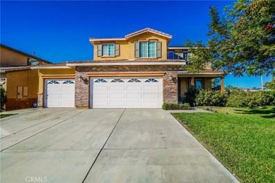 53036 Bantry Bay Street, Lake Elsinore, CA 92532 - MLS#: EV18253851
