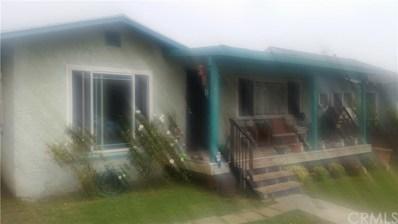 1419 W 99th Street, Los Angeles, CA 90047 - MLS#: EV18254186