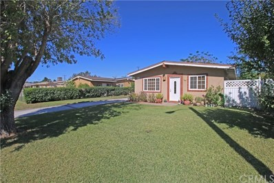 15024 Rosemary Drive, Fontana, CA 92335 - MLS#: EV18254226