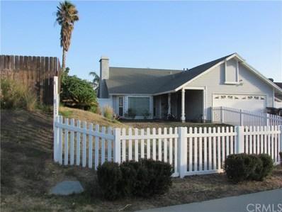 5975 N Walnut Avenue, San Bernardino, CA 92407 - MLS#: EV18254504