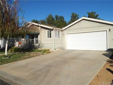 10961 Desert Lawn Drive UNIT 343, Calimesa, CA 92320 - MLS#: EV18254527